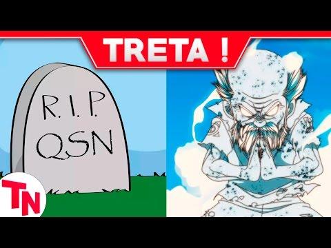 Fim do QSN e morte em Fairy Tail | QSN #45
