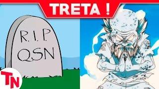 Fim do QSN e morte em Fairy Tail   QSN #45