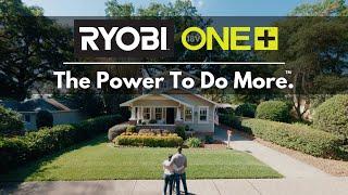 Video: 18V ONE+ CORDLESS 1 GALLON ELECTROSTATIC SPRAYER