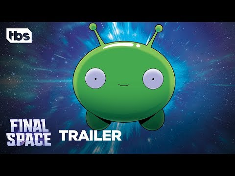 Final Space'