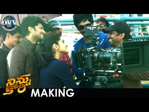 Ninnu-Kori-Telugu-Movie-Making