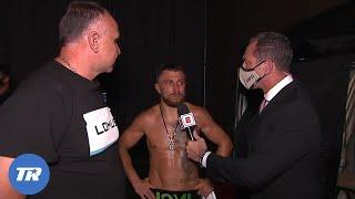 Vasiliy Lomachenko: I Will Be Back