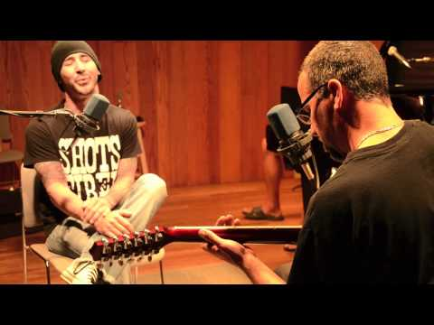 Godsmack - Serenity LIVE at Hawaii Public Radio