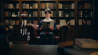 胡鴻鈞 Hubert Wu - 一刀切 Official MV [4K]