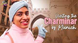 Sameera Sherief shares her vacation video visiting 'The Ch..