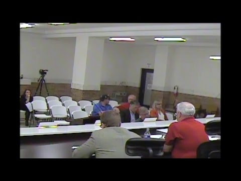 2017-04-11 Board of Supervisors Meeting