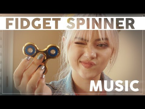 2U - Justin Bieber - FIDGET SPINNER VERSION!! ft. Jannine Weigel