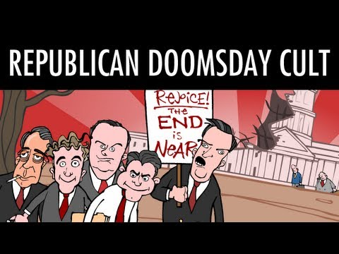 Republican Doomsday Cult