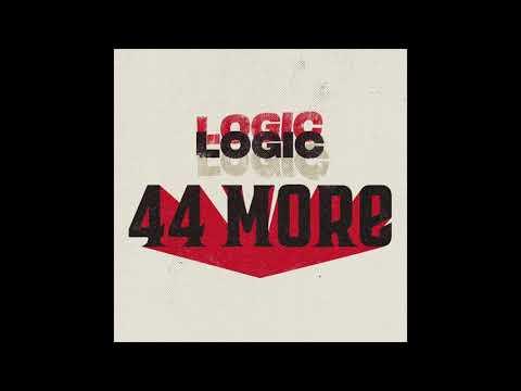 Logic - 44 More (Official Audio)
