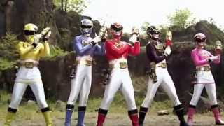 Tensou Sentai Goseiger- Epic On The Movie- 2_2