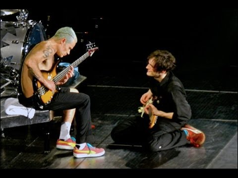 Red Hot Chili Peppers - Californication Live [Intro Jams with Josh Klinghoffer]