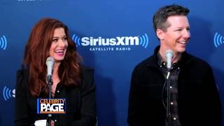 """A Closer Look """"Will & Grace"""" on Radio Andy"""