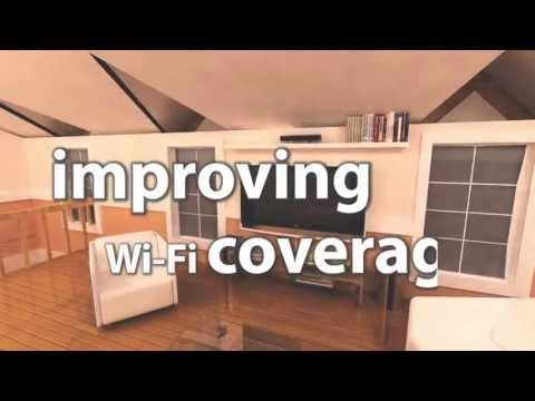 How to improve whole home wireless with the Wireless Network Adapter using MoCA