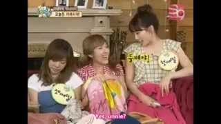 SNSDHaha-Mong-Show ENG SUB Part-2