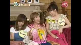 SNSDHaha-Mong-Show ENG SUB Part-2