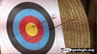 Les bases du tir à l'arc
