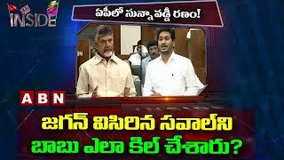 Focus on TDP and YSRCP Hot Discussion in AP Assembly- Insi..