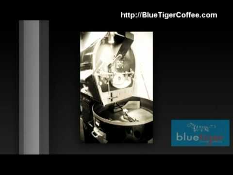 Is Seattle's Blue Tiger Coffee Service Affordable? | (206) 388-2202