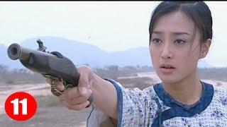 Phim Hành Động Võ Thuật Thuyết Minh | Thiết Liên Hoa - Tập 11 | Phim Bộ Trung Quốc Hay Nhất