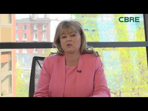 CBRE Ireland – Bi-Monthly Research Report May 2015