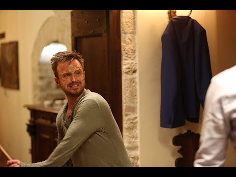 Welcome home - Trailer español (HD)