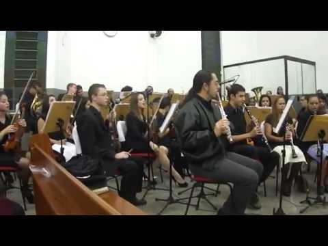 Baixar Orquestra Mishpaha - Bendito Serei