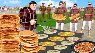 डोसा वाला की सफलता Dosa Wala Ki Safaltha Comedy Video हिंदी कहानिय Hindi Kahaniya Comedy Video Story