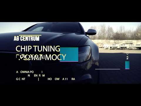 Audi RS6 | 4.0 biturbo | ponad 600 KM | Auto Tuning Centrum dzięki Zenit Autogas System
