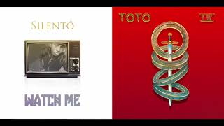 """The African Whip (Mash-Up of """"Watch Me (Whip/Nae Nae) by Silentó & """"Africa"""" by Toto)"""