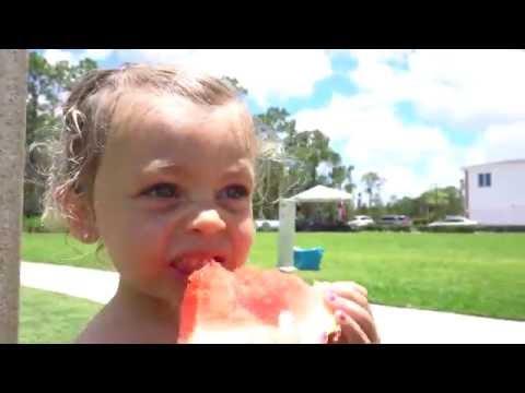 VIDEO REWIND: Alton Summer Kick-Off BBQ
