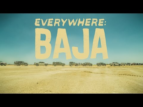 Magpul - Everywhere: Baja