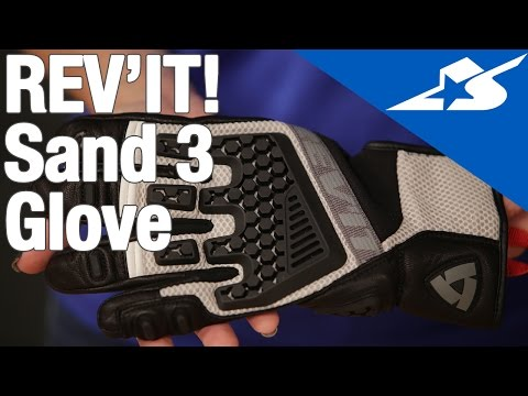 REV'IT! Sand 3 Glove | Motorcycle Superstore