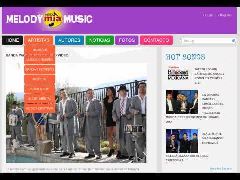 melodymiamusic.com