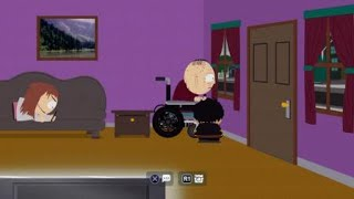 South Park™: The Fractured But Whole™ getting condoms for stans grandpa