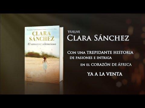 Vidéo de Clara Sánchez
