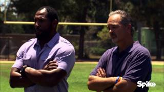 NFL Coach Chuck Pagano Schools Bad Coaches - Coaching Bad, Episode 5