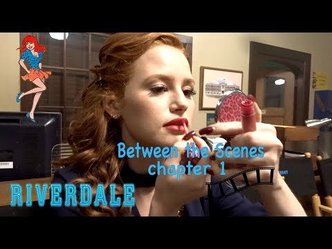 Riverdale: Between the Scenes | Madelaine Petsch