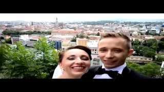 Fodor Attila és Mészáros Renáta Lagzi video előzetes