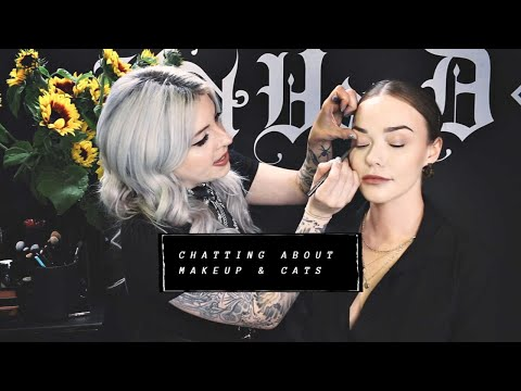 Day to Night Makeup Hacks with a Pro MUA // THE CHATS