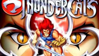 Thundercat HA! (For MiMa)