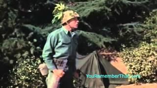 Hootey Hoot - Gomer Pyle USMC