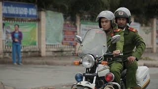 |MVHD Offical| Đắng Lòng Lệ Rơi - Vân Du ( Sài Gòn Media Group )