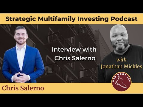 Interview with Chris Salerno
