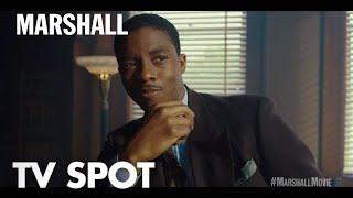 "MARSHALL | ""Thurgood & Sam"" Teaser | Global Road Entertainment"