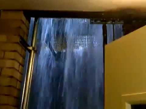 Dormitory Flood