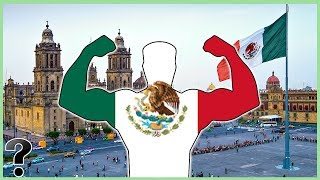 What If Mexico Becomes A Superpower?
