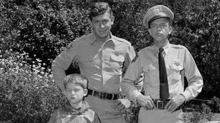 Andy Griffith remembers fondly why his show worked