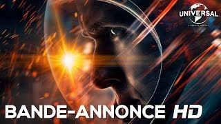 First man :  bande-annonce VOST