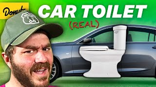 10 FAILED Car Inventions