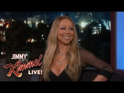 Mariah Carey is Writing Songs with Her Kids